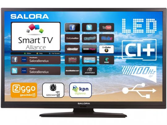 Electronica<br> Leisure &amp;<br> Android Smart TV ...