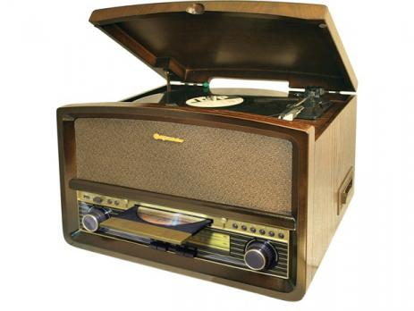 Vintage Audio<br> Roadstar<br> HIF-1937TUMPK ...