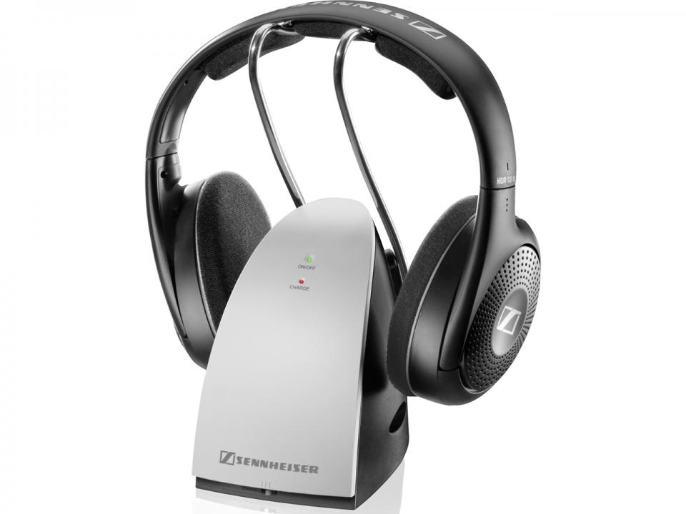 Sennheiser RS<br> ​​120 Wireless<br>Headphones II Conj