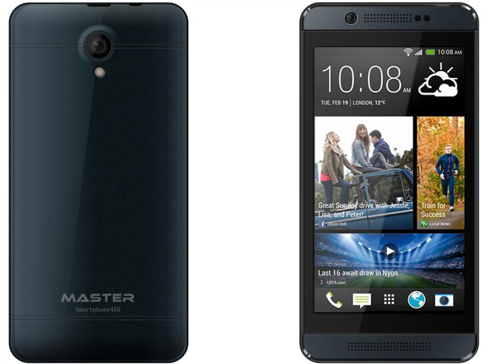 Phone and<br> Smartphone<br> Smartphones Master ...