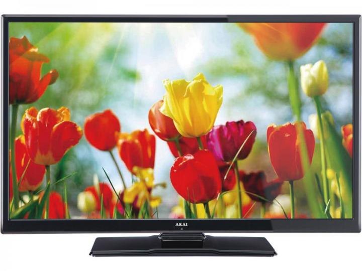 Akai LCD-LED-TV<br> LED TVL321 32-pul.<br>mit T
