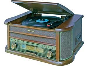 Mayorista Radios Vintage Roadstar HIF-1990BT