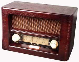 Mayorista Radios Vintage Roadstar HRA-1510